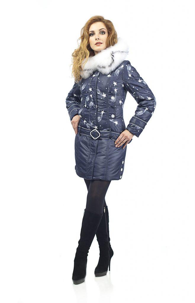 Зимнее пальто наполнитель тинсулейт
