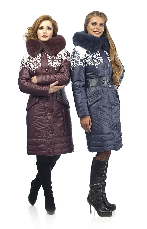 Купить Женскую Зимнюю Верхнюю Одежду В Интернет Магазине